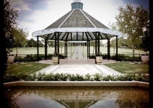 Holroyd Gardens Weddding Ceremony Venue