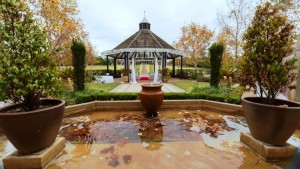 HolroydGardensEmpressPackageWeddingCeremonyOutdoorVenue