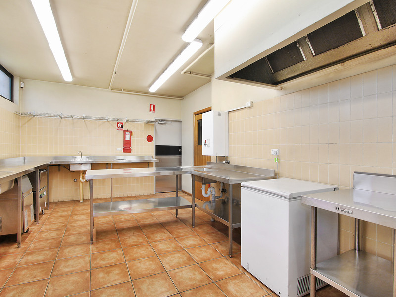 Do it yourself catering redgum function centre redgum centre secondary kitchen solutioingenieria Choice Image