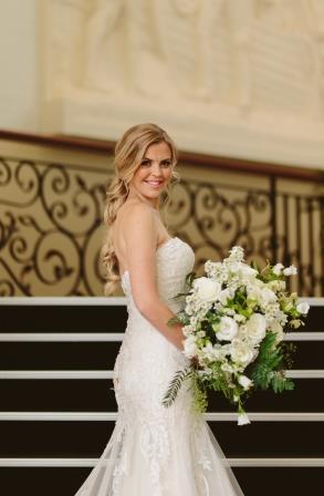 Bride Foyer Holroyd Centre 1