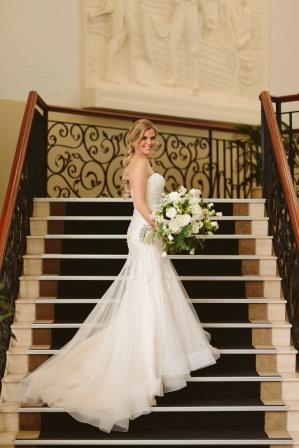 Bride Stairs Holroyd Centre 2
