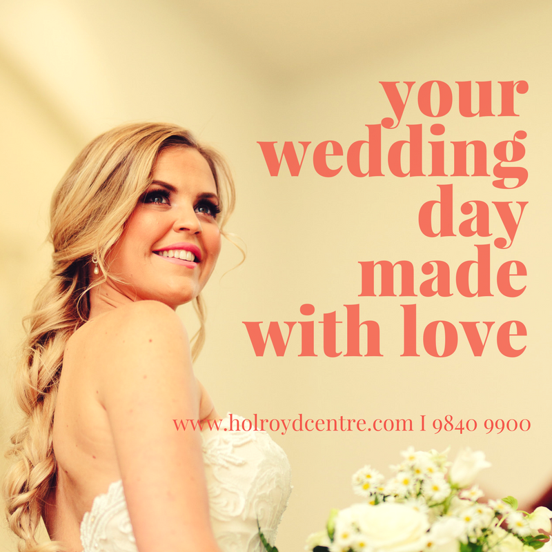 Your Wedding Day Made with Love