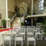 Holroyd Gardens and Holroyd Centre for Wedding Ceremonies